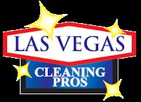 Las Vegas Cleaning Pros Logo