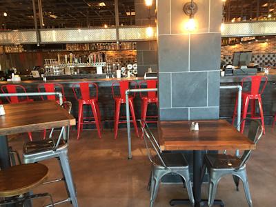Commercial - Restaurant's Final Clean