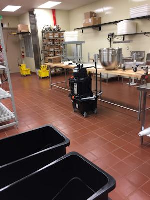 Construction - Restaurants Kitchens