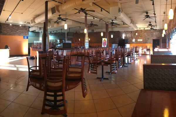 Commercial Restaurants